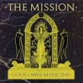 "The Mission - God's Own Medicine / ReIssue (12"" Vinyl)1"