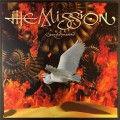 "The Mission - Carved In Sand / ReIssue (12"" Vinyl)1"