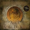 The Mission - AurA / Aural Delight (2CD)1