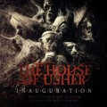 The House Of Usher - Inauguration (CD)1