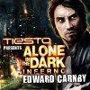 Tiesto Pres. Alone In The Dark - Edward Carny (MCD)1