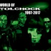 Tolchock - World Of Tolchock 1997 - 2017 (CD)1