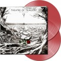 "Theatre of Tragedy - Remixed / Limited Clear Red Edition (2x 12"" Vinyl)1"