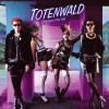 "Totenwald - Dirty Squats & Disco Lights (12"" Vinyl + MP3)1"