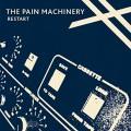 "The Pain Machinery - Restart (12"" Vinyl + MP3 Coupon)1"