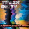 Trash Deity - Cross & Divide (CD)1