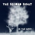 The Second Sight - In The Grey (CD)1