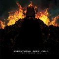 Everything Goes Cold - The Tyrant Sun (CD)1