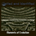 United And Identified - Moments of Evolution (CD)1