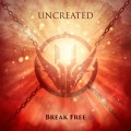Uncreated - Break Free / Limited Edition (EP CD)1