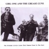 Girl One And The Grease Guns - The Strange Little Lines That Humans Draw In The Dust (CD)1
