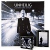 Unheilig - Lichter der Stadt / Limited Super Deluxe Edition (2CD + DVD + Leinwand)1