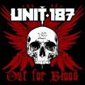 Unit:187 - Out For Blood (CD)1