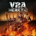 V2A - Heretic / 2nd Edition (CD)1