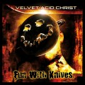 "Velvet Acid Christ - Fun With Knives [+Bonus] / 20th Anniversary Edition (2x 12"" Vinyl)1"
