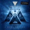 Vanguard - I Want To Live (EP CD)1