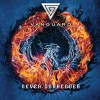Vanguard - Never Surrender (CD)1