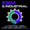 Various Artists - EBM & Industrial Vol. 1 (2CD)1