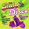 Various Artists - ZYX Italo Disco New Generation Vol. 6 (2CD)1