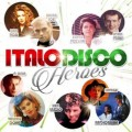 Various Artists -  Italo Disco Heroes (CD)1