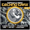 Various Artists - Famous Classic Techno Trax (2CD)1