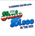 Various Artists - Flemming Dalum pres. ZYX Italo Disco In The Mix (CD)1