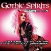 Various Artists - Gothic Spirits - EBM Edition 4 (2CD)1