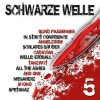 Various Artists - Schwarze Welle Vol. 5 (2CD)1
