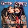 Various Artists - Gothic Spirits - EBM Edition 5 (2CD)1