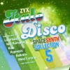 Various Artists - ZYX Italo Disco Spacesynth Collection 5 (2CD)1