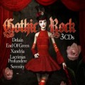 Various Artists - Gothic Rock (3CD)1
