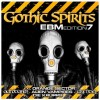 Various Artists - Gothic Spirits - EBM Edition 7 (2CD)1