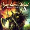 Various Artists - Symphonic Metal 10 - Dark & Beautiful (2CD)1