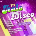 Various Artists - ZYX Italo Disco Spacesynth Collection 2 (2CD)1
