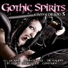 Various Artists - Gothic Spirits - EBM Edition 3 (2CD)1