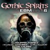 Various Artists - Gothic Spirits - EBM Edition 6 (2CD)1