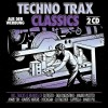 Various Artists - Techno Trax Classics (2CD)1