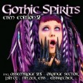 Various Artists - Gothic Spirits - EBM Edition 2 (2CD)1