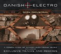Various Artists - Danish Electro Vol. 04: Dark Industrial (CD)1