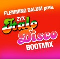"Various Artists - Flemming Dalum pres. ZYX Italo Disco Boot Mix (12"" Vinyl)1"