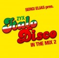 Various Artists - Sergi Elias pres. ZYX Italo Disco In The Mix 2 (CD)1