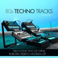 Various Artists - 80s Techno Tracks Vol.1 (CD)1