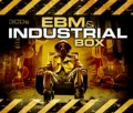 Various Artists - EBM & Industrial Box (3CD)1