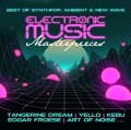 Various Artists - Electronic Music Masterpieces (CD)1