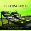 Various Artists - 80s Techno Tracks Vol.2 (CD)1