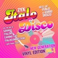 "Various Artists - ZYX Italo Disco New Generation: Vinyl Edition Vol.1 (12"" Vinyl)1"