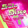 Various Artists - ZYX Italo Disco Spacesynth Collection 6 (2CD)1