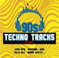 Various Artists - 90s Techno Tracks Vol.1 (CD)1