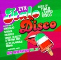 Various Artists - ZYX Italo Disco New Generation Vol. 18 (2CD)1