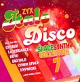 Various Artists - ZYX Italo Disco Spacesynth Collection 7 (2CD)1